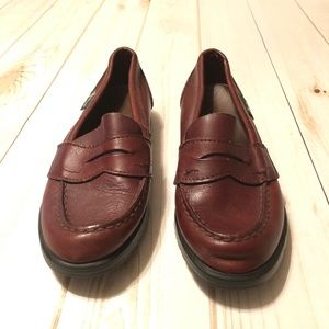 Eastland Providence Penny Loafer Shoes Ladies 5.5